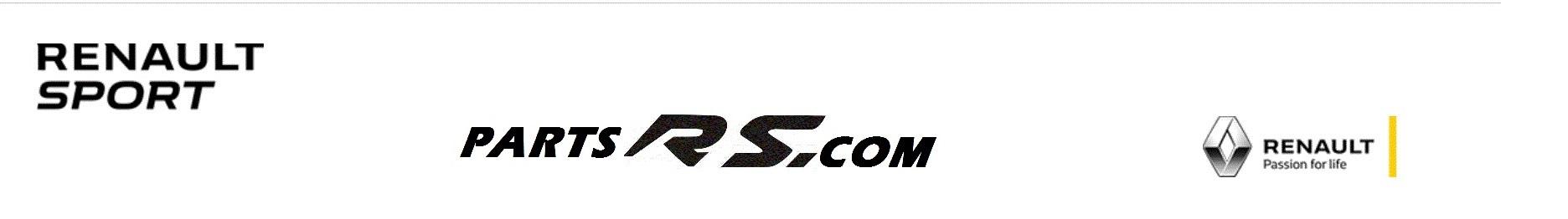 genuine parts for Renault Sport